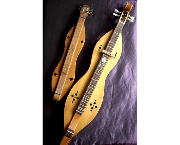 Dulcimer and Dulcimette